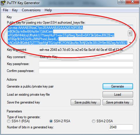 SSH over SSL with Bitbucket and Github - CraigTP's Blog - blog